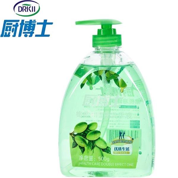 甘肃柠檬/橄榄高泡/抑菌洗手液